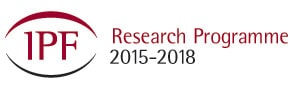 IPF Research Programme 2011-2015