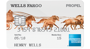 Credit Cards – Apply for a Credit Card Online – Wells Fargo