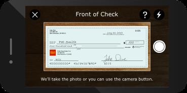 Make Mobile Deposits Wells Fargo