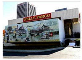 Community Mural Program – Who We Are – Wells Fargo on