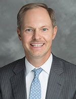 Gregory T. Maddox, Head of Global Manager Research