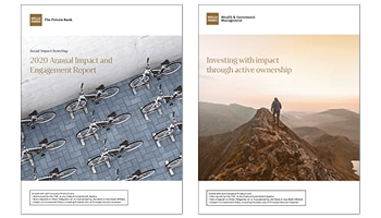 Report cover images