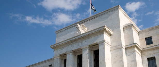 What If the Fed Pushes the Button? Prepare for potentially rising interest rates. Learn More