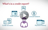 The role of your credit history
